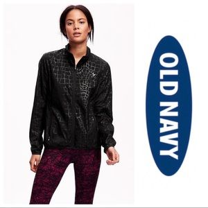 NWT Old Navy Running Jacket